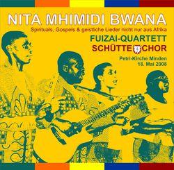 Nita Mhimidi Bwana