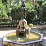 Im Málaga-Park