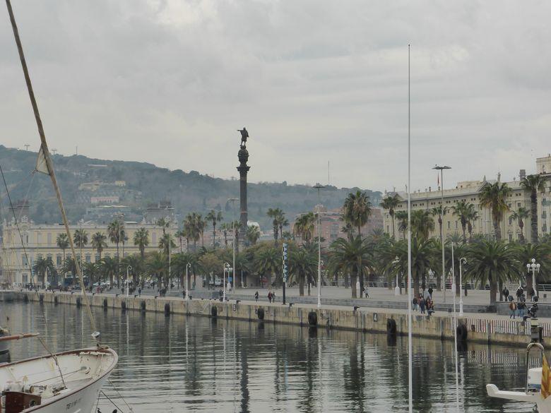 Barcelona - Perle am Mittelmeer
