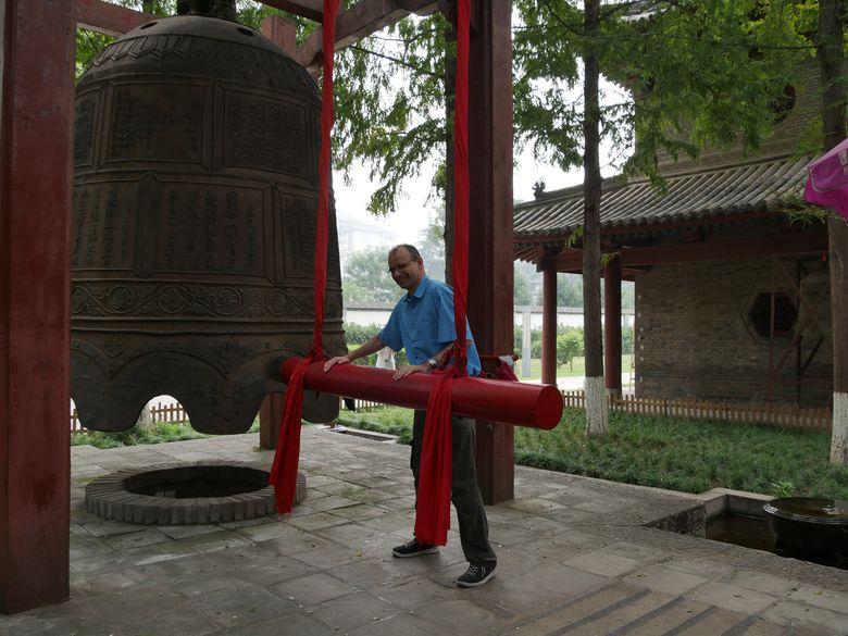 Xian und Terracotta-Armee