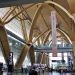 Flughafen-Terminal Chengdu