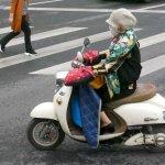Verkehr in Kunming