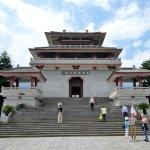 Chongsheng-Tempel