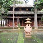 Im Xingjiao-Tempel