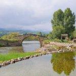 Am Fluss in Shaxi