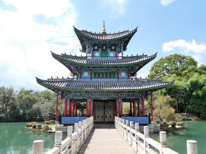 Lijiang - Weltkulturerbe und Heimat der Naxi