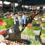 Gemüsemarkt