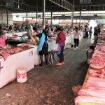 Fleischverkauf