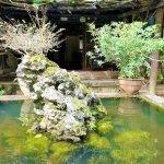 Baisha-Tempel bei Lijiang