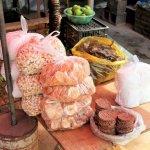 Markt in Shigu