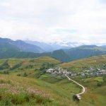 Auf dem Weg nach Shangri-La - Schneeberg