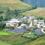 Kleines Dorf