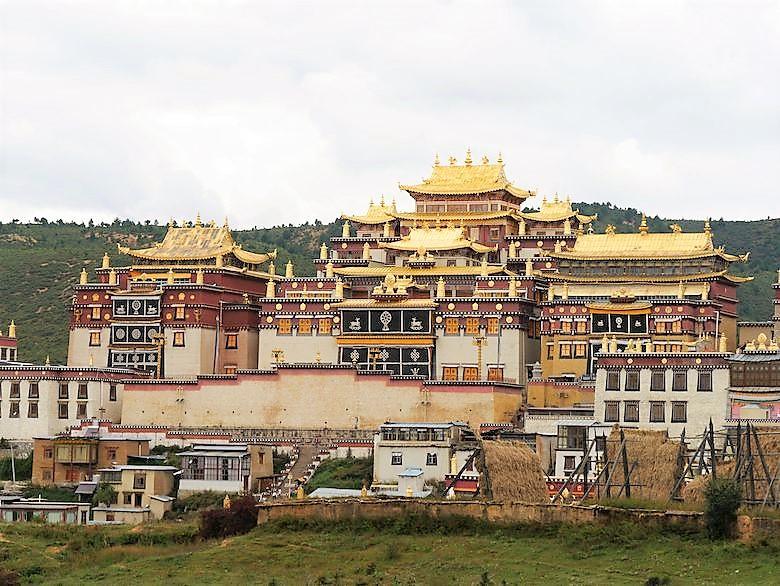 Shangri-La - Tibet ganz nah