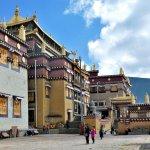 Songzanlin-Kloster