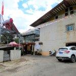 Zu Gast in einer tibetischen Familie