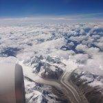 Flug nach Lhasa