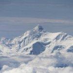Wohl einige der höchsten Berge der Welt