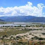 Der Brahmaputra, einer der längsten Flüsse der Welt heißt in Tibet Yarlung Tsangpo