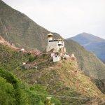 Die Festung Yumbulakhang