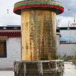 Gebetsmühle