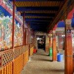 Der Trandruk-Tempel