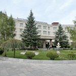 Tsedang-Hotel