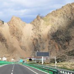 Schnelle Autobahnkilometer