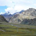 Grandiose Bergwelt