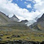 Tibetische Bergwelt