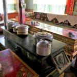 Blick in die tibetische Küche