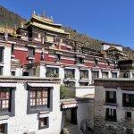 Kloster Trashilhunpo