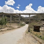 Bahnstrecke Lhasa-Shigatse