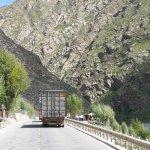 Auf dem Weg nach Lhasa