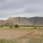 Vor den Toren Lhasas