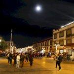 Altstadt von Lhasa