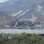 Der Lhasa-Fluss