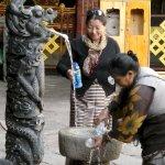 Jokhang-Tempel