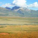 Tibetische Hochebenen