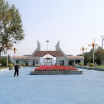 Abschied von Xining