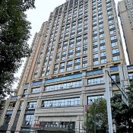 Hampton by Hilton Hotel in Chengdu