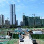 Chengdu wächst immer weiter