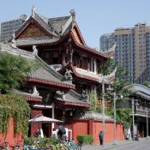 Wenshu-Tempel