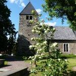 Kirche zu Peetzen