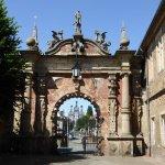 Schlosstor Bückeburg
