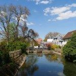 Schloss-Bach