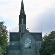 St Patrick's Catholic Church in Trim