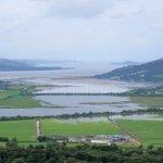 Blick vom Grianán of Aileach
