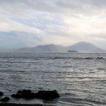 Nordatlantik bei Portronan, Malin Head