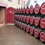 Zu Besuch in der Old Bushmills Destillerie in Nordirland