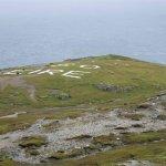 EIRE 80 - Nördlichster Punkt Irlands - Malin Head